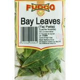 Fudco Bay Leaves Tej Patta 50 gm - Sabadda - Indian Online Grocery Store in UK