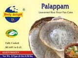 Daily Delight Palappam 225 gm - Sabadda - Indian Online Grocery Store in UK