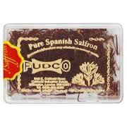 Fudco Pure Spanish Saffron 2 gm - Sabadda - Indian Online Grocery Store in UK