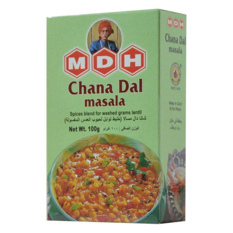 MDH Chana Dal Masala 100 gm - Sabadda - Indian Online Grocery Store in UK