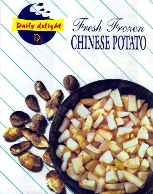 Daily Delight Chinese Potato Koorgha 400 GM Default Title - Sabadda - Indian Online Grocery Store in UK