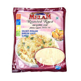 Melam Roasted Rava 1 KG - Sabadda - Indian Online Grocery Store in UK