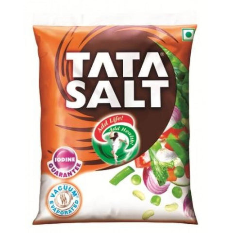 Tata Salt 1 kg - Sabadda - Indian Online Grocery Store in UK