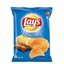 Lays Masala 50 gm - Sabadda - Indian Online Grocery Store in UK