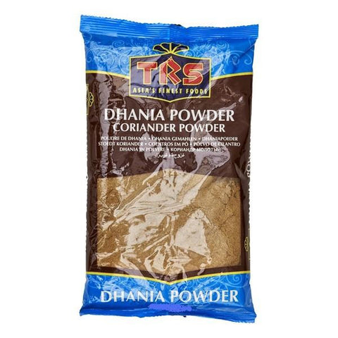 TRS Dhania Powder (Indori) 100 gm - SabAdda - Asian Grocery Store