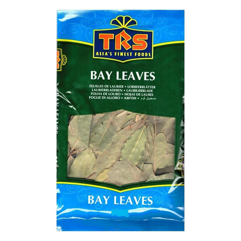 TRS Bay Leaves 30 gm - Sabadda - Indian Online Grocery Store in UK