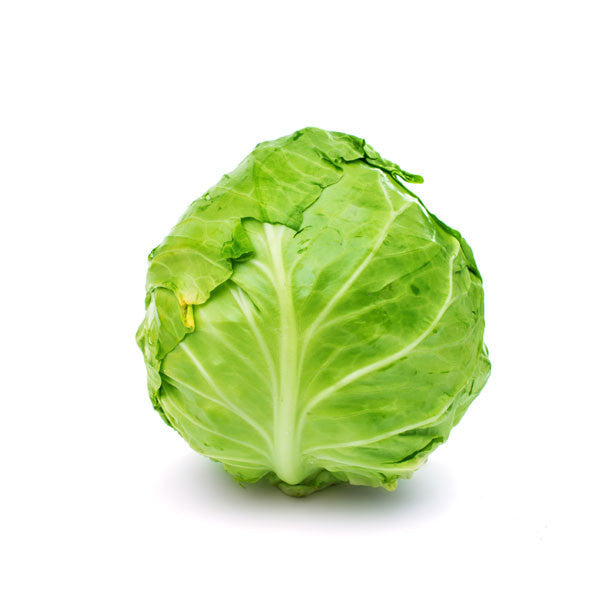 Cabbage Green (approx 500 gm to 800 gm) - Sabadda - Indian Online Grocery Store in UK