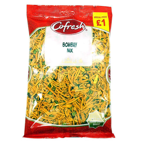 Cofresh Bombay Mix 400 gm - Sabadda - Indian Online Grocery Store in UK