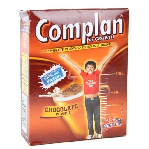 Complan Choclate 450 gm - Sabadda - Indian Online Grocery Store in UK