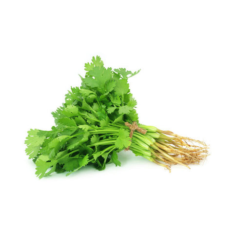 Coriander Leaves Bunch 100gm - SabAdda - Asian Grocery Store