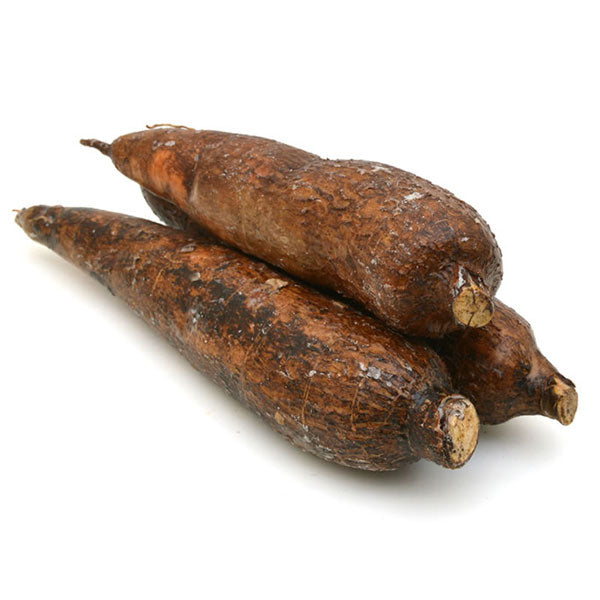 Costa Rica Cassava 500 gm - Sabadda - Indian Online Grocery Store in UK