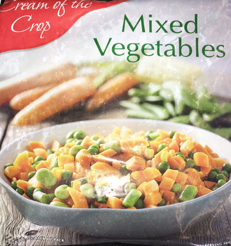 Cream of the Crop Mixed Vegetables 907 gm - SabAdda - Asian Grocery Store