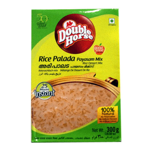 Double Horse Rice Palada Payasam Mix 300 gm - Sabadda - Indian Online Grocery Store in UK