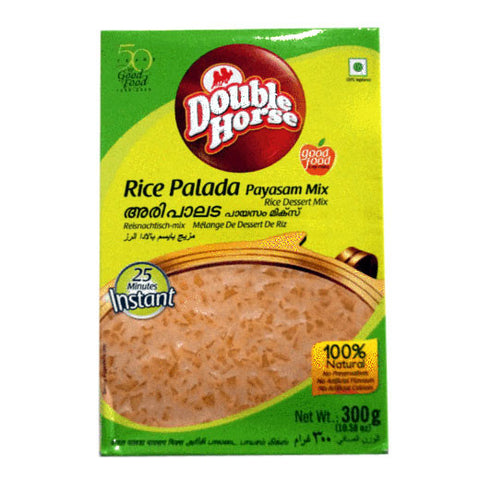 Double Horse Rice Palada Payasam Mix 300 GM - SabAdda - Asian Grocery Store
