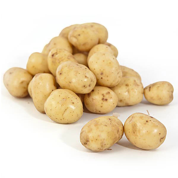English Baby Potatoes 500 gm - Sabadda - Indian Online Grocery Store in UK