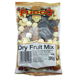 Fudco Dry Fruit Mix 300 gm - Sabadda - Indian Online Grocery Store in UK