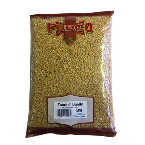 Fudco Toor Dall Unoily 5 kg - Sabadda - Indian Online Grocery Store in UK