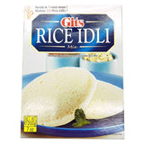 Gits Rice Idli Mix 200 gm - Sabadda - Indian Online Grocery Store in UK