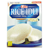 Gits Rice Idli Mix 500 gm - Sabadda - Indian Online Grocery Store in UK
