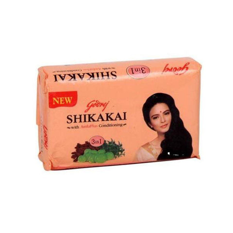 Godrej Shikakai Soap 75 gm - Sabadda - Indian Online Grocery Store in UK