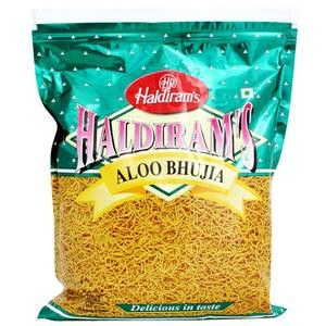 Haldiram's Aloo Bhujia 200 gm - Sabadda - Indian Online Grocery Store in UK