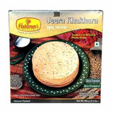 Haldiram's Jeera Khakhara 200 gm - Sabadda - Indian Online Grocery Store in UK