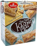 Haldiram's Tea Time Khari Methi 200 gm - Sabadda - Indian Online Grocery Store in UK