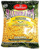 Haldiram's Boondi Plain 200 gm - Sabadda - Indian Online Grocery Store in UK