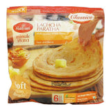 Haldiram's Lachcha Paratha 360 gm - Sabadda - Indian Online Grocery Store in UK