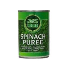 Heera Spinach Puree 425 ml - Sabadda - Indian Online Grocery Store in UK