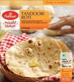 Haldiram's Tandoori Roti 360 gm - Sabadda - Indian Online Grocery Store in UK
