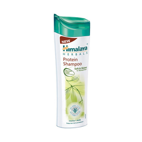 Himalaya Softness & Shine Protein Shampoo 200 ml - Sabadda - Indian Online Grocery Store in UK