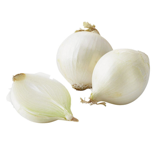 Indian White Onion 500 gm - Sabadda - Indian Online Grocery Store in UK