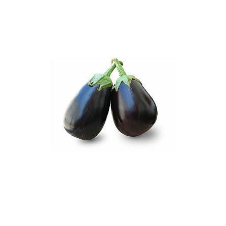Kenyan Aubergine 500 gm - Sabadda - Indian Online Grocery Store in UK