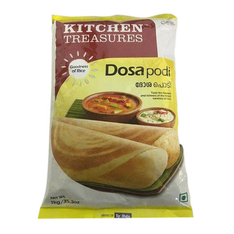 Kitchen Treasures Dosa Podi 1 kg - Sabadda - Indian Online Grocery Store in UK
