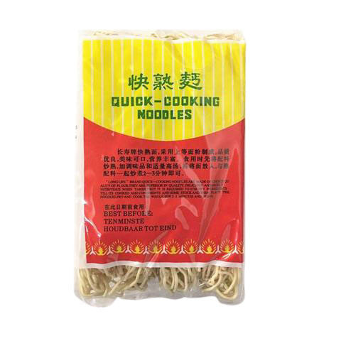 Long Life Quick Cooking Noodles 500 gm - SabAdda - Asian Grocery Store
