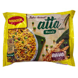 Maggi Nutrilicious Atta Masala Noodles 75 gm - Sabadda - Indian Online Grocery Store in UK