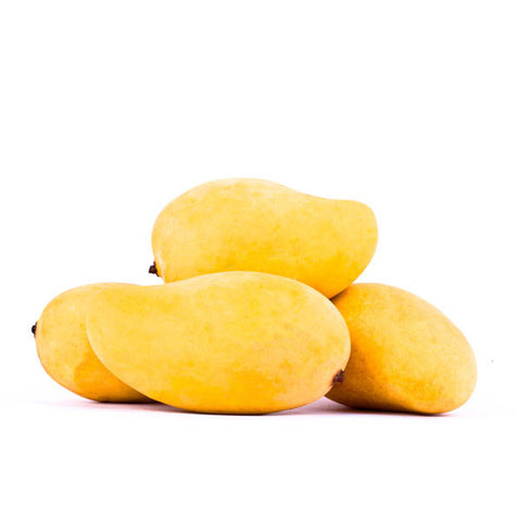 Kesar Mangoes ( Box of 5 to 6 pieces ) - Sabadda - Indian Online Grocery Store in UK