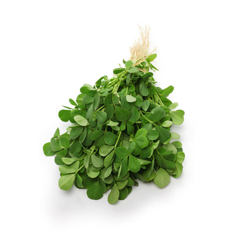 Methi Leaves Bunch 100gm - SabAdda - Asian Grocery Store