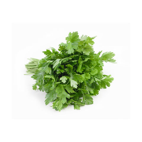 Parsley Leaves Bunch 100gm - SabAdda - Asian Grocery Store