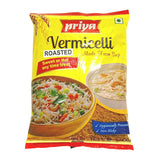 Priya Vermicelli Roasted 400 gm - Sabadda - Indian Online Grocery Store in UK
