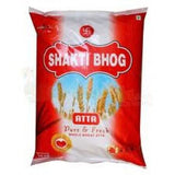 Shakti Bhog Atta 5 kg - Sabadda - Indian Online Grocery Store in UK