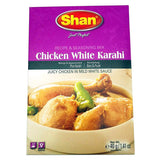 Shan Chicken White Karahi Seasoning Mix 40 gm - Sabadda - Indian Online Grocery Store in UK