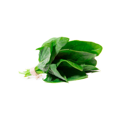 Spinach Leaves Bunch 100gm - SabAdda - Asian Grocery Store