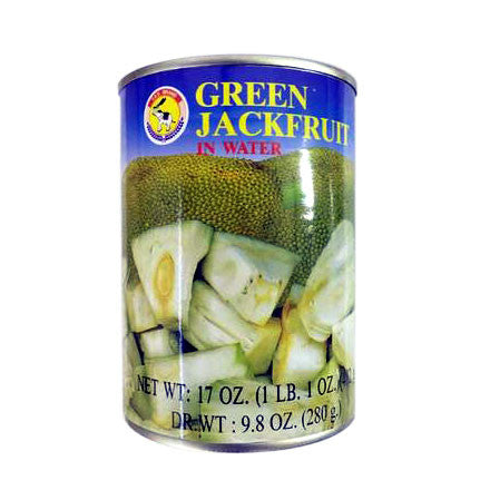 TAS Green Jackfruit in Water 482 gm - Sabadda - Indian Online Grocery Store in UK