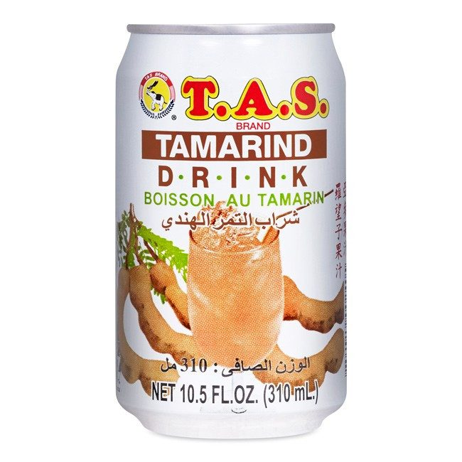 TAS Tamarind Drink 330 ml - SabAdda - Asian Grocery Store