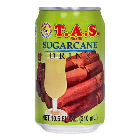 TAS Sugarcane Drink 310 ml - SabAdda - Asian Grocery Store
