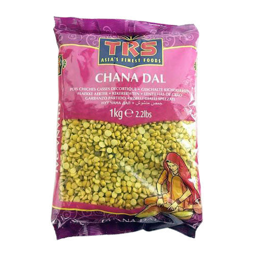 TRS Chana Dal 1 kg - Sabadda - Indian Online Grocery Store in UK