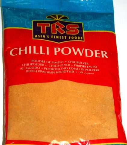 TRS Chilli Powder 400 gm - SabAdda - Asian Grocery Store