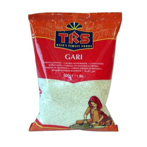 TRS Gari 500 gm - Sabadda - Indian Online Grocery Store in UK